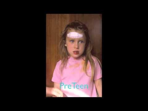 PreTeen: Lets Pretend