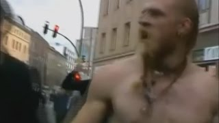 Video Zputnik a Kůrovec - Tvaroh