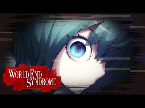WORLDEND SYNDROME - Announcement Trailer thumbnail
