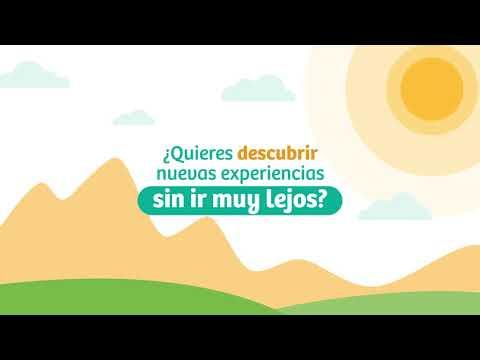 """""""Y tú qué planes – Rutas Cortas"""": PROMPERÚ presenta aplicativo móvil para viajar a destinos cercanos"""