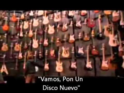 Weezer Heart Songs subtitulada