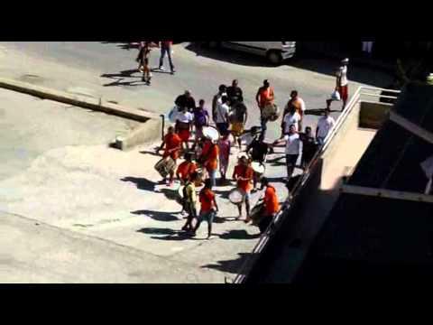 Processione di San Calogero - Porto Empedocle Settembre 2009