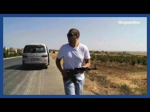 Jihad In Syria Journey To The Syrian War European border=