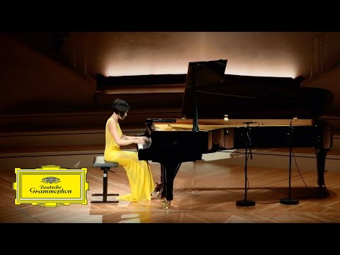 Yuja Wang – Rachmaninov: Prelude in G Minor, Op. 23, No. 5 (Live at Philharmonie, Berlin / 2018) mp3 yukle - MAHNI.BIZ
