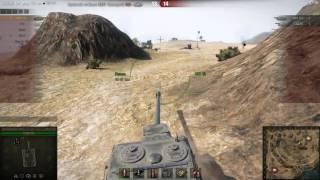 ИСУ-152 попадает в топ и гнет всех
