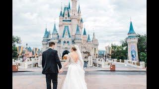 Disneys Fairy Tale Weddings - 2018 Highlights