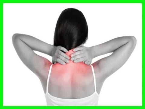 Inyecciones intramusculares para el dolor en la espalda