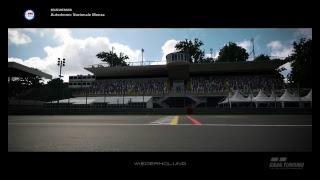 GTM Gr. 4 in Monza