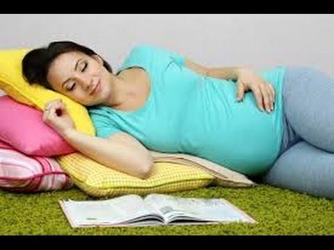 Video 6 Cara Supaya Ibu Hamil Tidur Lebih Lelap