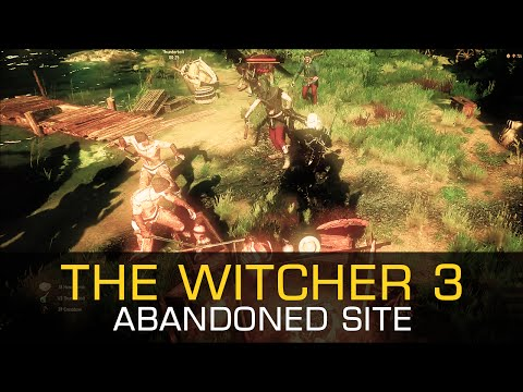 The Witcher 3 Wild Hunt Walkthrough - Costly Mistake MAUGRIM RELIC