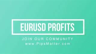 BIG profits on EURUSD 28.11.19 [TRADE RECAP]