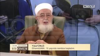 İlme Adanmış Bir Ömür - Cübbeli Ahmet Hoca
