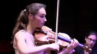 Pascal Zavaro - Spirale pour violon et piano