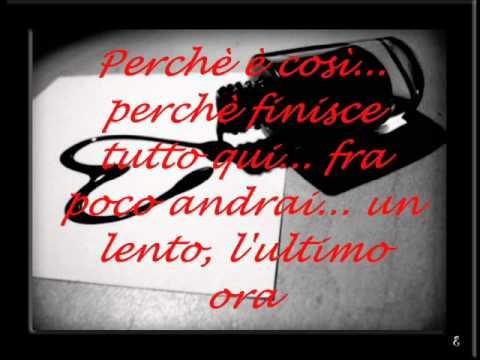 , title : 'Claudio Baglioni - Amore bello (testo)'