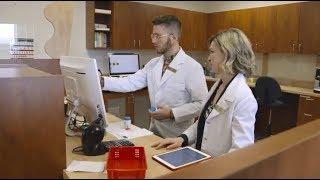 Ubik: au coeur de la formation des étudiants en pharmacie de l'Université Laval
