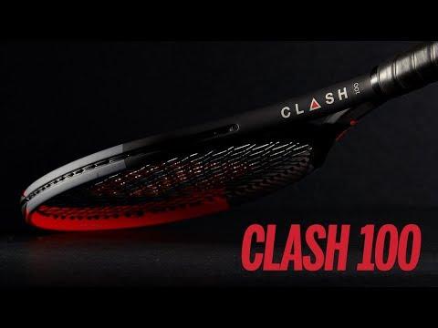 Wilson Clash 100 Global Tennis Racquet Review 🌎