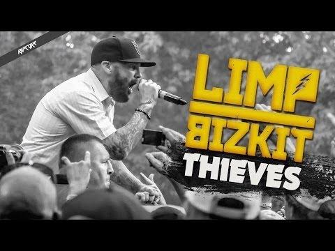 Limp bizkit thieves скачать