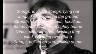 "Dr Hook   -  ""Strings""   (With lyrics)"