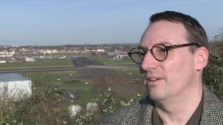 History of Filton Airfield Part Four The Second World War