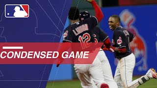 Condensed Game: BOS@CLE - 9/23/18 - Video Youtube