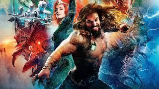 The Legend of Atlan (Aquaman  Soundtrack)
