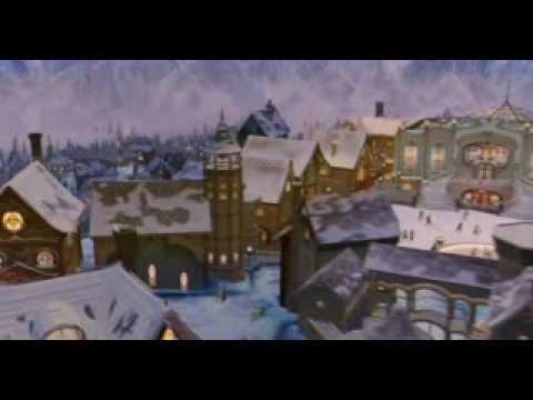 Walt Disney The Santa Clause 2