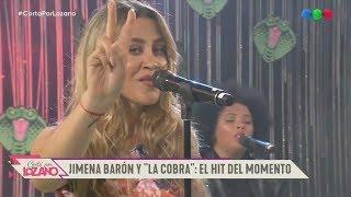 J Mena   La Cobra (En Vivo)
