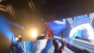 Armin van Buuren live @ Wild Bill's, Atlanta 10/12/12 - Youtopia