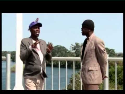 Diffikoti vs Mwine Mushi -  Muvi TV @213142 27JUL2011