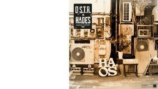 O.S.T.R. & Hades - Idealny Świat