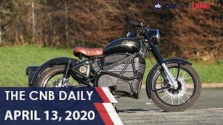 Royal Enfield Photon | BS6 TVS Radeon | Maruti Suzuki Production