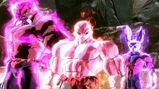 Pride Trooper's New Final Forms In Dragon Ball Xenoverse 2 Mods