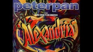 FULL ALBUM Peterpan Ost Alexandria (2005 )