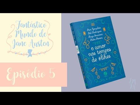 #5 O amor nos tempos de likes - Resenha do livro