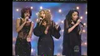 Destiny's Child - Opera Of The Bells Live at The Blockbuster Parade 02