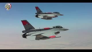فيلم القوات الجوية نسور في السماء