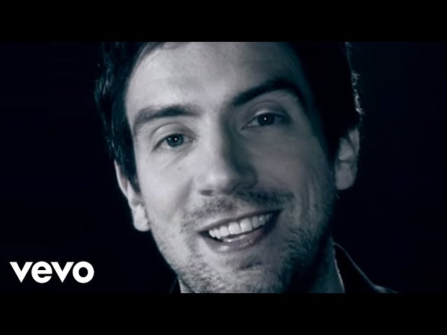 Crack The Shutters - Snow Patrol