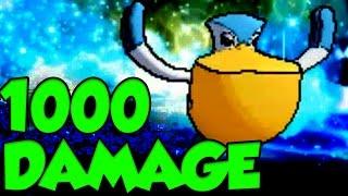 Araquanid  - (Pokémon) - BEST RAIN DANCE TEAM IN POKEMON SUN AND MOON!