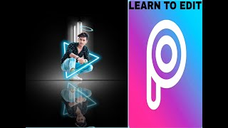 Shadow photo making | picsart editing photo| Full Hd photo making