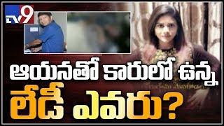 Police question suspects in Express TV owner murder case - TV9