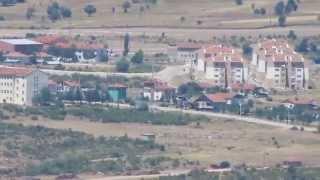 deveci köyünden kıbrıscık bolu