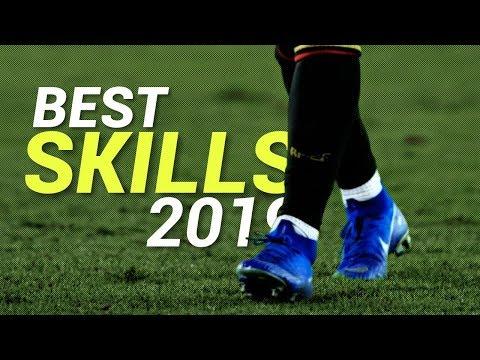 Best Football Skills 2019