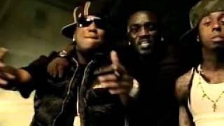 Soul Survivor Akon Feat Lil wayne