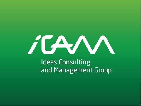 Презентационный ролик  iCam Group