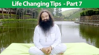 Life Changing Tips - Part 7 | Saint Dr MSG Insan
