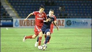 Superliga. Nasaf - Metallurg 1:1. O'yin sharhi CHAMPIONAT.ASIA