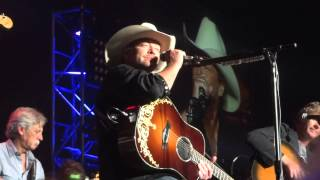 Alan Jackson - So You Don't Have to Love Me Anymore (5/18/12)