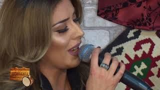 Aziz Murati & Lindita Selimi - Isa Boletini live në emisionin Konaku