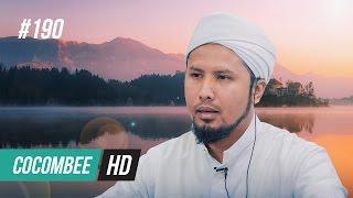 Kisah Syahdu Lelaki Terakhir Masuk Syurga.. ᴴᴰ   Ustaz Iqbal Zain Al-Jauhari
