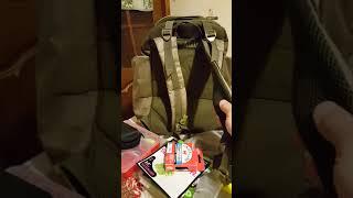 Рюкзак aquatic р 33 рыболовный